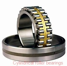 2.165 Inch | 55 Millimeter x 5.512 Inch | 140 Millimeter x 1.299 Inch | 33 Millimeter  CONSOLIDATED BEARING NJ-411 C/4  Cylindrical Roller Bearings