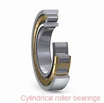 2.559 Inch | 65 Millimeter x 6.299 Inch | 160 Millimeter x 1.457 Inch | 37 Millimeter  CONSOLIDATED BEARING NJ-413 M  Cylindrical Roller Bearings