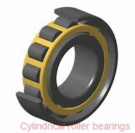 3.543 Inch | 90 Millimeter x 7.48 Inch | 190 Millimeter x 1.693 Inch | 43 Millimeter  CONSOLIDATED BEARING NJ-318E  Cylindrical Roller Bearings