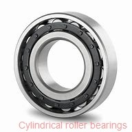 3.543 Inch | 90 Millimeter x 7.48 Inch | 190 Millimeter x 1.693 Inch | 43 Millimeter  CONSOLIDATED BEARING NJ-318 M C/4  Cylindrical Roller Bearings