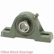 3.438 Inch | 87.325 Millimeter x 4.172 Inch | 105.969 Millimeter x 3.75 Inch | 95.25 Millimeter  DODGE SP4B-IP-307RE  Pillow Block Bearings