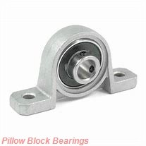 2.5 Inch | 63.5 Millimeter x 3.422 Inch | 86.919 Millimeter x 2.75 Inch | 69.85 Millimeter  DODGE SP4B-IP-208RE  Pillow Block Bearings
