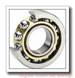 FAG 7217-B-579531  Angular Contact Ball Bearings