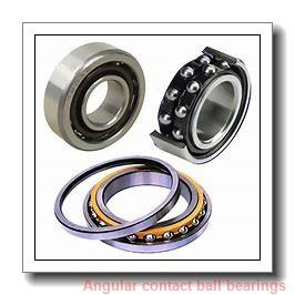 FAG 7068-MP-UA  Angular Contact Ball Bearings