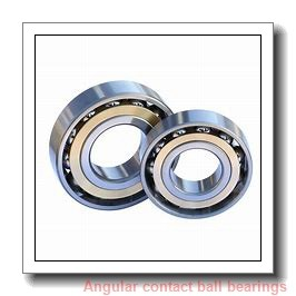 FAG 71880-MP  Angular Contact Ball Bearings