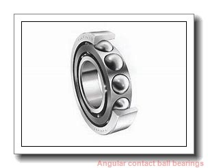 FAG 7218-B-579532  Angular Contact Ball Bearings