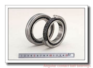 0.472 Inch | 12 Millimeter x 1.26 Inch | 32 Millimeter x 0.626 Inch | 15.9 Millimeter  NSK 3201B-2ZTNC3  Angular Contact Ball Bearings