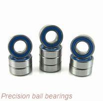 1.969 Inch | 50 Millimeter x 2.835 Inch | 72 Millimeter x 0.472 Inch | 12 Millimeter  SKF 71910 ACDGB/P4A  Precision Ball Bearings