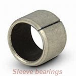 ISOSTATIC EP-060920  Sleeve Bearings