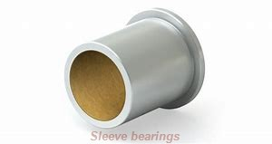 ISOSTATIC EP-061020  Sleeve Bearings