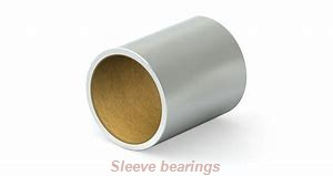 ISOSTATIC CB-7280-48  Sleeve Bearings