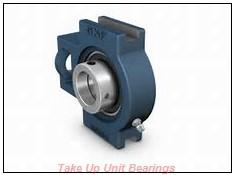 DODGE NSTU-DLM-111  Take Up Unit Bearings