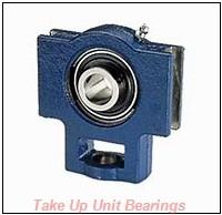 DODGE WSTU-GTM-45M  Take Up Unit Bearings