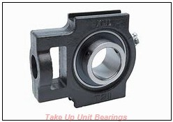 DODGE WSTU-IP-111RE  Take Up Unit Bearings
