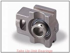 DODGE WSTU-GTM-70M  Take Up Unit Bearings