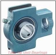 DODGE WSTU-IP-108RE  Take Up Unit Bearings