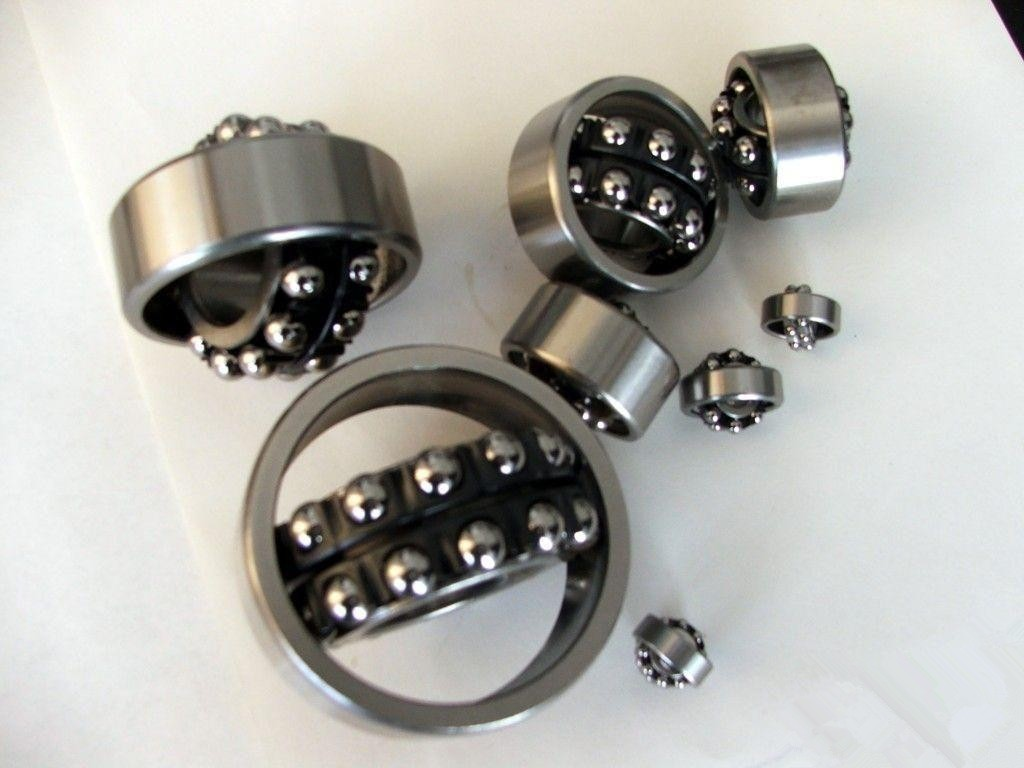 Fast Delivery Chrome Steel Material Miniature 6201z Deep Groove Ball Bearing for Industry