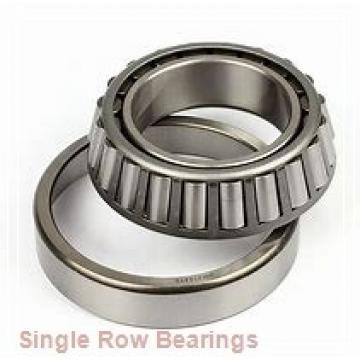 38,113 mm x 80 mm x 42,87 mm  TIMKEN W208PP10  Single Row Ball Bearings