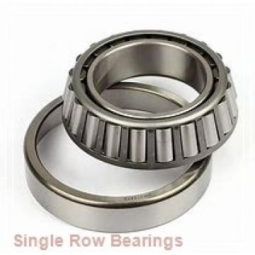 SKF 6306-2ZNR/C3GJN  Single Row Ball Bearings