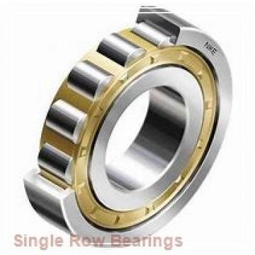 17 mm x 40 mm x 16,6 mm  TIMKEN 203KLL2  Single Row Ball Bearings