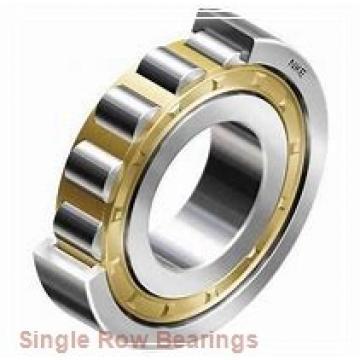 TIMKEN 16005  Single Row Ball Bearings
