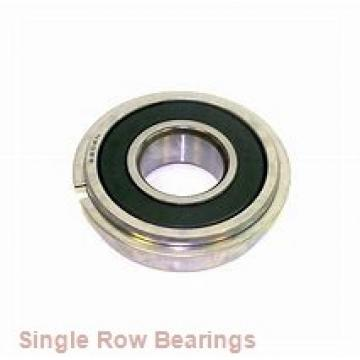 2 mm x 6 mm x 3 mm  SKF W 639/2-2Z  Single Row Ball Bearings