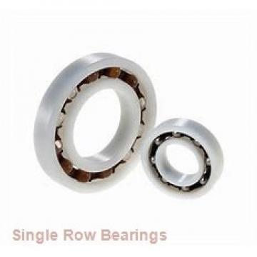 TIMKEN 203VV  Single Row Ball Bearings