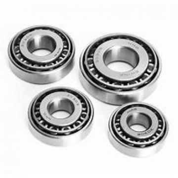 0 Inch   0 Millimeter x 5.813 Inch   147.65 Millimeter x 1.031 Inch   26.187 Millimeter  TIMKEN 592XE-2  Tapered Roller Bearings