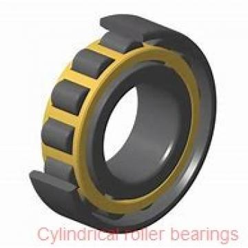 1.575 Inch | 40 Millimeter x 4.331 Inch | 110 Millimeter x 1.063 Inch | 27 Millimeter  CONSOLIDATED BEARING NJ-408 M C/4  Cylindrical Roller Bearings