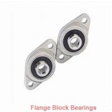 QM INDUSTRIES QVVFC17V075SN  Flange Block Bearings