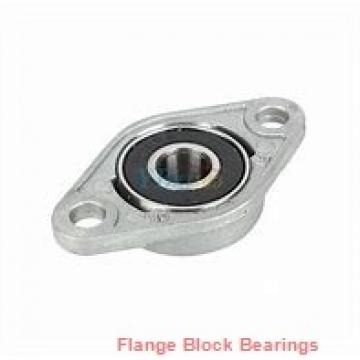 QM INDUSTRIES QVVCW16V075SEO  Flange Block Bearings