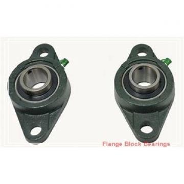 QM INDUSTRIES QAFL18A080ST  Flange Block Bearings