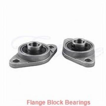 QM INDUSTRIES QVFX19V304SC  Flange Block Bearings