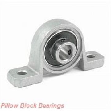 2.375 Inch | 60.325 Millimeter x 3.422 Inch | 86.919 Millimeter x 2.75 Inch | 69.85 Millimeter  DODGE SP4B-IP-206RE  Pillow Block Bearings