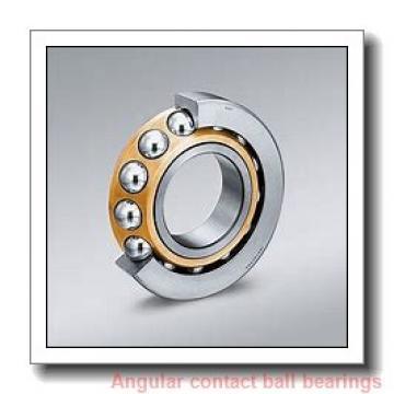 0.984 Inch   25 Millimeter x 2.441 Inch   62 Millimeter x 1 Inch   25.4 Millimeter  INA 3305-J-2Z  Angular Contact Ball Bearings