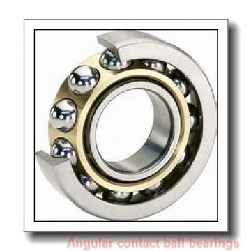 FAG QJ322-N2-MPA-A70-90  Angular Contact Ball Bearings