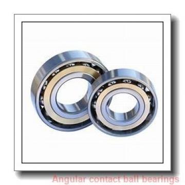 1.772 Inch | 45 Millimeter x 3.346 Inch | 85 Millimeter x 1.189 Inch | 30.2 Millimeter  NSK 3209B-2ZRTNGN  Angular Contact Ball Bearings