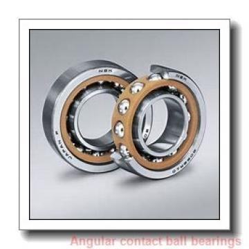 FAG QJ318-N2-MPA-T42F  Angular Contact Ball Bearings