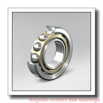 FAG 71892-MP-N10BB-A370-390  Angular Contact Ball Bearings