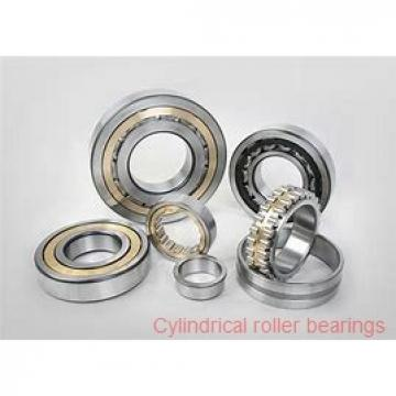 3.74 Inch | 95 Millimeter x 7.874 Inch | 200 Millimeter x 1.772 Inch | 45 Millimeter  CONSOLIDATED BEARING NJ-319E C/3  Cylindrical Roller Bearings