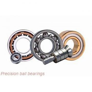 1.969 Inch | 50 Millimeter x 4.528 Inch | 115 Millimeter x 1.339 Inch | 34 Millimeter  TIMKEN MMF550BS115PP DM  Precision Ball Bearings