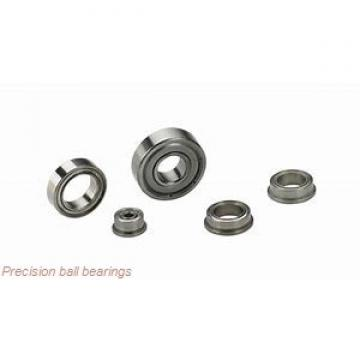 0.984 Inch | 25 Millimeter x 1.85 Inch | 47 Millimeter x 0.472 Inch | 12 Millimeter  SKF 7005 CDGA/P4A  Precision Ball Bearings