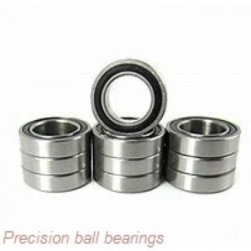 1.969 Inch | 50 Millimeter x 3.15 Inch | 80 Millimeter x 1.26 Inch | 32 Millimeter  SKF 7010 CD/P4ADGA  Precision Ball Bearings