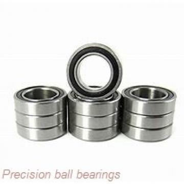 3.937 Inch   100 Millimeter x 5.906 Inch   150 Millimeter x 0.945 Inch   24 Millimeter  SKF 7020 CDGA/P4A  Precision Ball Bearings