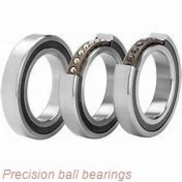 1.378 Inch | 35 Millimeter x 2.165 Inch | 55 Millimeter x 0.394 Inch | 10 Millimeter  SKF 71907 CDGA/P4A  Precision Ball Bearings