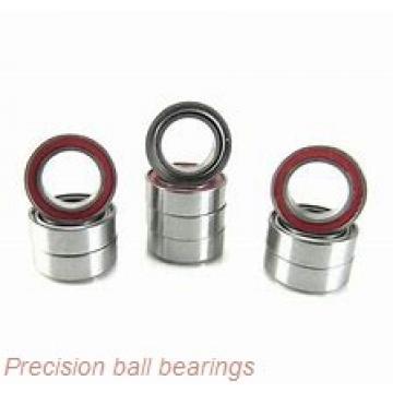 0.472 Inch | 12 Millimeter x 0.945 Inch | 24 Millimeter x 0.236 Inch | 6 Millimeter  SKF 71901 ACDGA/P4A  Precision Ball Bearings