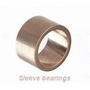 ISOSTATIC CB-6480-40  Sleeve Bearings