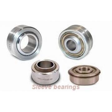 ISOSTATIC CB-6880-48  Sleeve Bearings