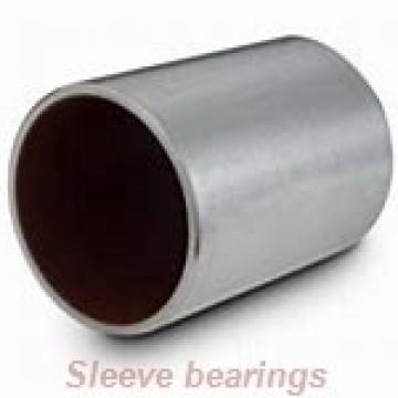 ISOSTATIC SF-1016-6  Sleeve Bearings