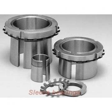 ISOSTATIC SS-5260-36  Sleeve Bearings